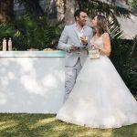 Moments wedding waffle bars 2