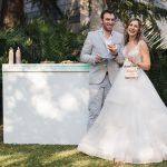 Moments wedding waffle bars 1