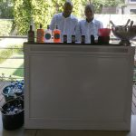 Moments gin bars for hire