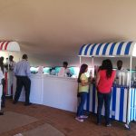 year-end function Moments bars and parlours