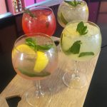 Mometns craft Gins