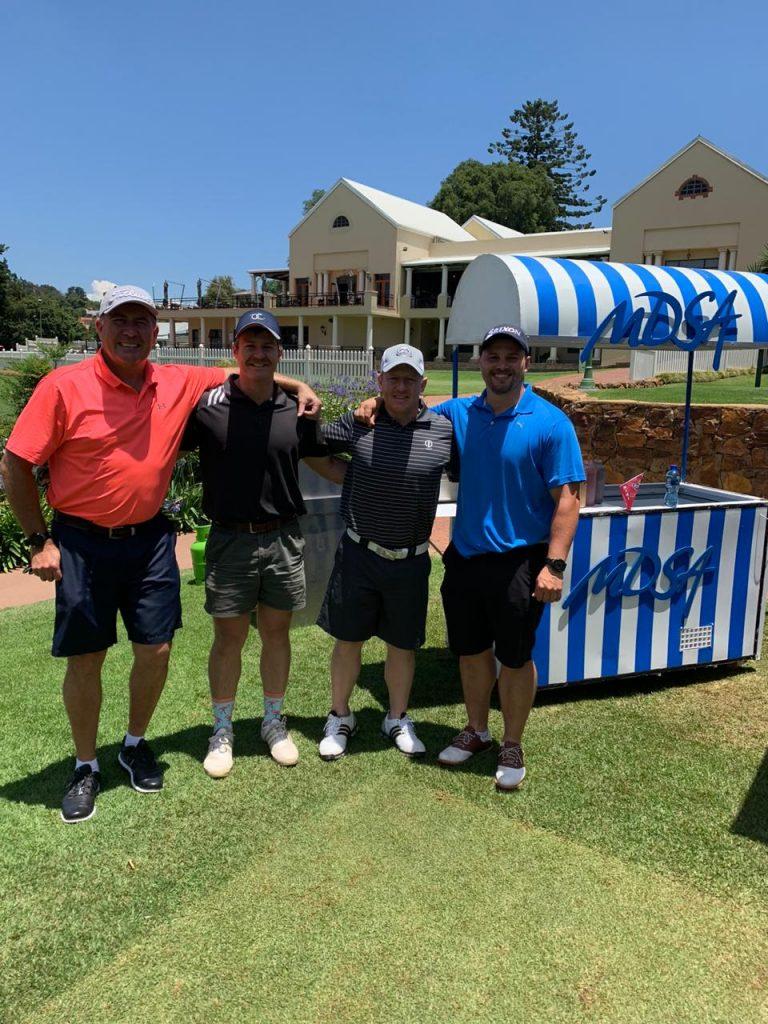 Golf day sponsorship ideas