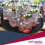 Moments non-alcoholic beverages