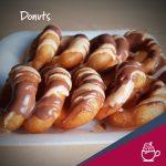 Moments mini doughnuts