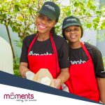 Moments staff