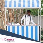 Moments ice-cream carts