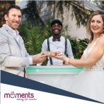 Moments wedding bars
