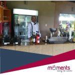 Moments alcohol bars