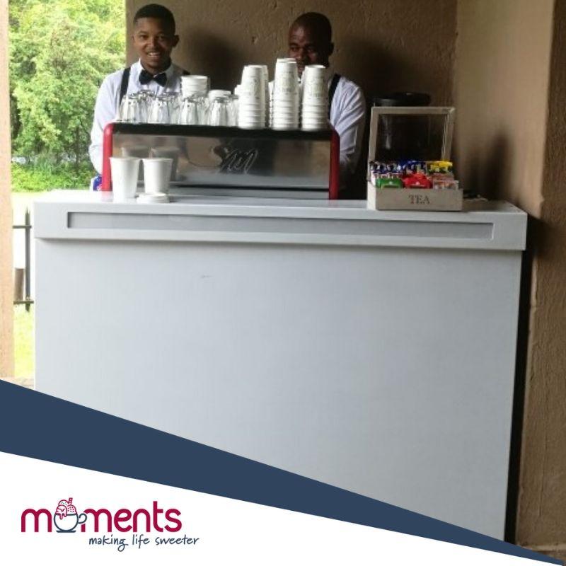 Moments Coffee bar