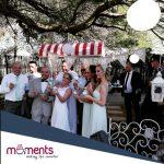 Moments wedding celebrations