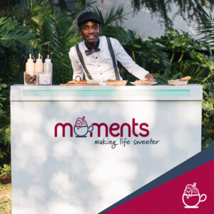 Moments bars for hire