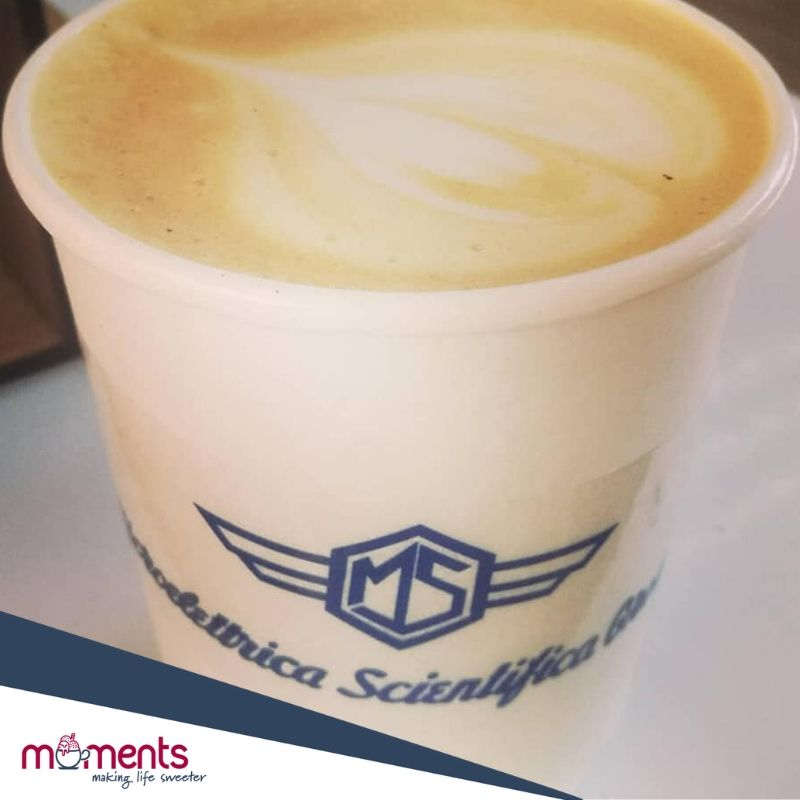 custom branded coffee cups,