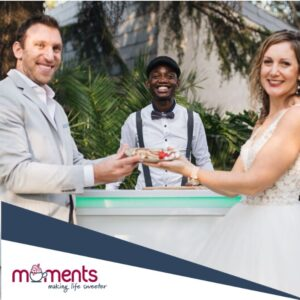 Weddings bar hire