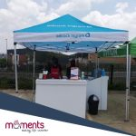 Moments Adcock Ingram Event