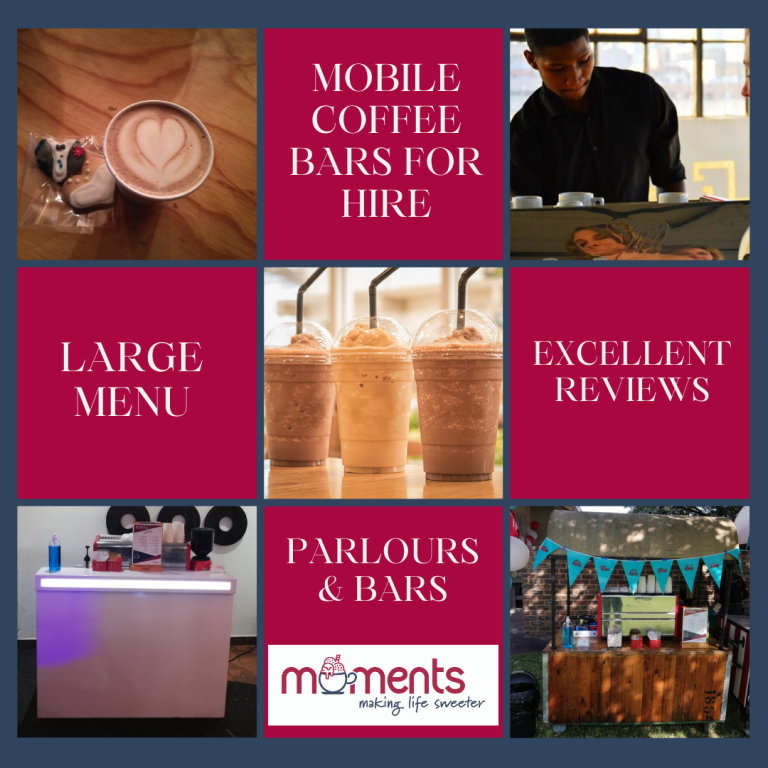 Moments Mobile Coffee Deal