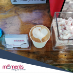 Moments coffee events