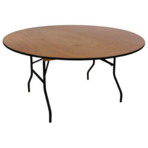 1.2m round table