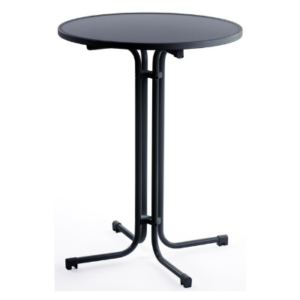 COCKTAIL TABLE BLACK