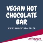 Moments Vegan Hot chocolate bar