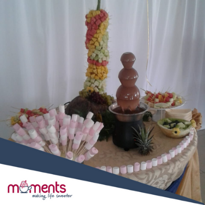 Moments-chocolate-fountain