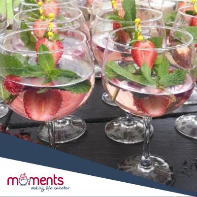 Gin bar_moments