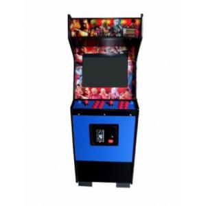 Arcade games machine_moments