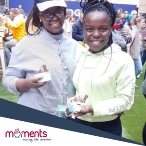 Moments Ice-cream events _Moments Desserts and Beverages
