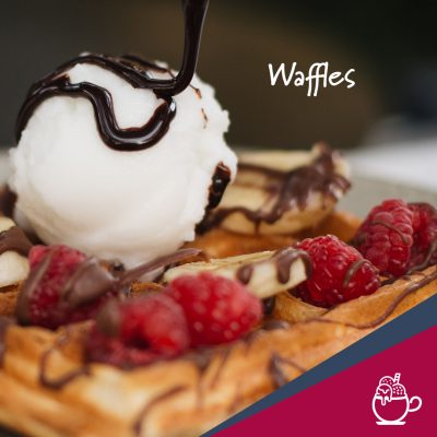 Moment waffles