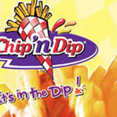 Moments chip 'n dip bars for hire